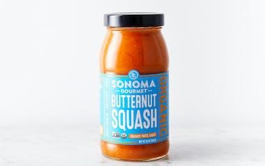 Organic Butternut Squash Pasta Sauce