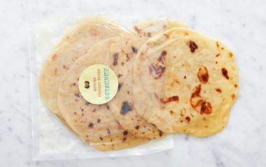 South African Roti