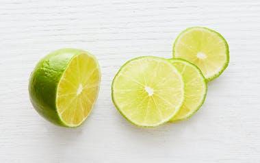 Organic Small Lime