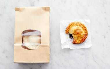 Seasonal Sweet Hand Pies