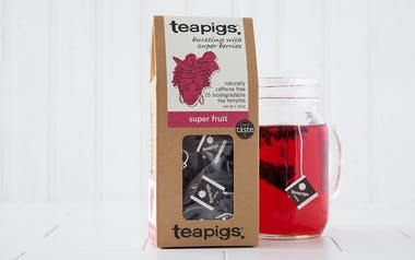 Super Fruit Tea Bags