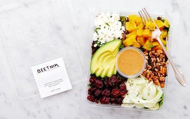 Beetnik Salad