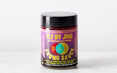 Zhong Sauce