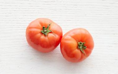 Organic Slicer Tomato Duo