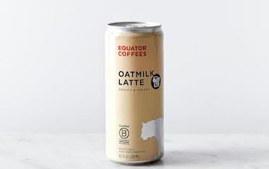 Oatmilk Latte