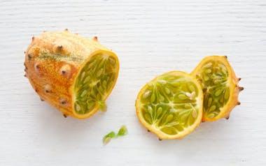 Organic Kiwano Horned Melon