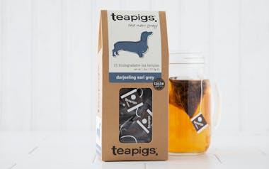 Darjeeling Earl Grey Tea Bags
