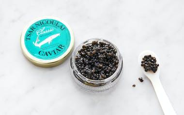 Classic Caviar