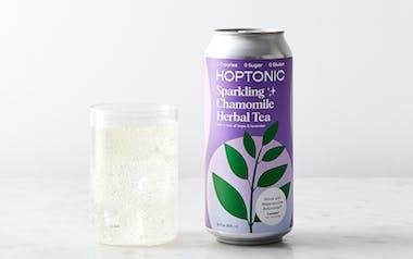 Sparkling Chamomile Lavender Tea