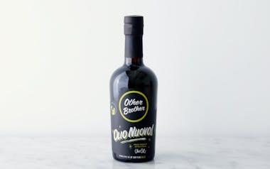Fresh 2020 Harvest Olio Nuovo