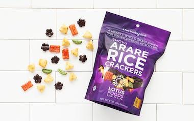 Tamari Arare Rice Crackers