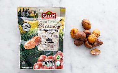 Organic Whole Peeled & Roasted Chestnuts