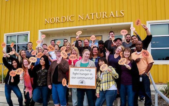 Nordic Naturals Inc.