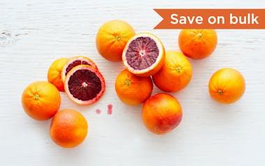 Bulk Organic Moro Blood Oranges