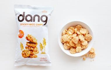Original Sticky Rice Chips