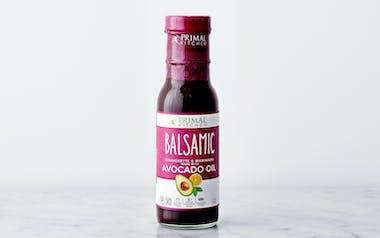 Balsamic Vinaigrette with Avocado Oil