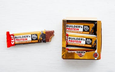 Case of Chocolate Peanut Butter Builder's Bars