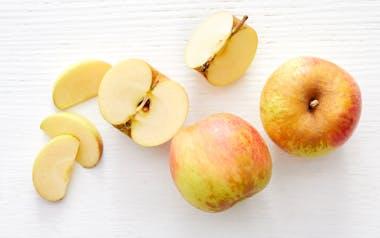Organic Belle de Boskoop Apples