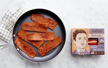 Bacon Seitan