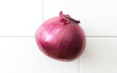 Organic Large Red Onion