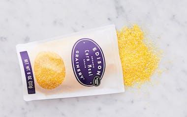 Organic Corn Meal Polenta