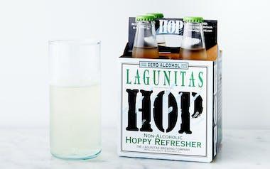 Non-Alcoholic Hoppy Refresher
