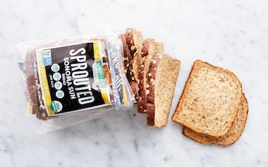 Organic Sprouted Sonoma Sun Bread