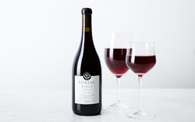 Carneros Pinot Noir