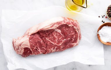Boneless Beef Rib Eye Steak