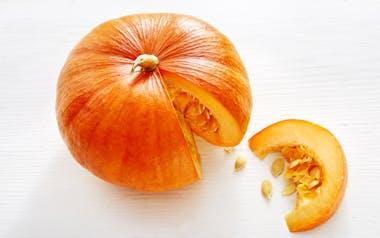 Organic Cinderella Pumpkin