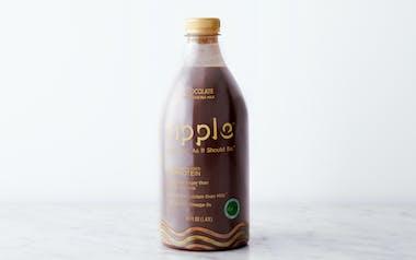 Chocolate Pea Milk