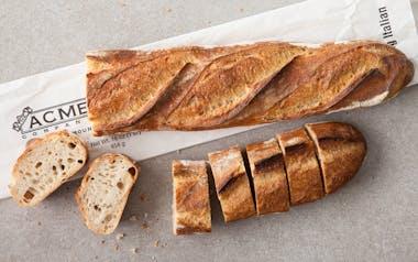 Italian Long Bread
