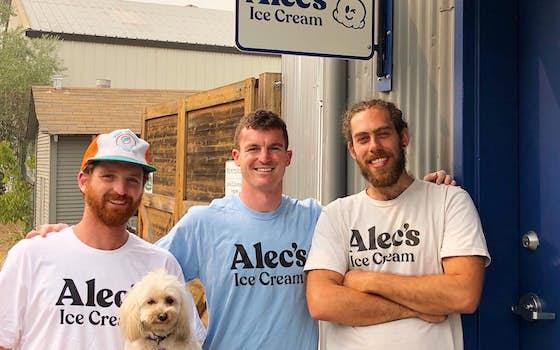 Alec's Ice Cream