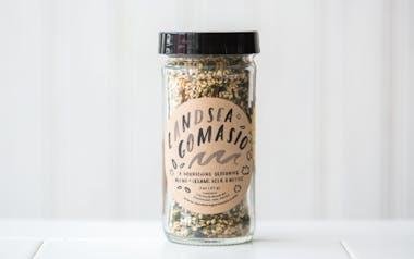 Gomasio Seasoning Blend