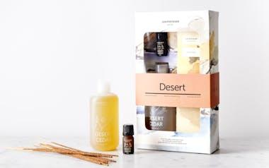 Desert Gift Set