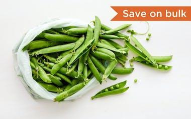 Bulk Organic English Peas