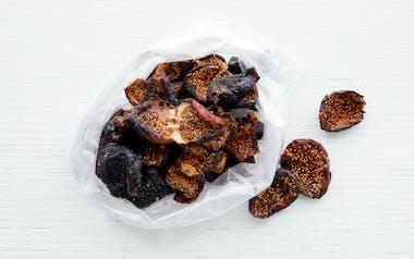 Knoll Farm's Semi-Dried Dark Figs