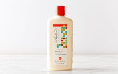 Moisture Rich Argan Oil & Shea Shampoo