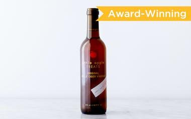 Barrel Aged Apple Cider Vinegar