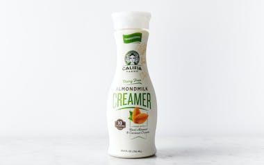 Unsweetened Almondmilk Creamer