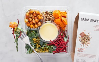 Organic Macro Bowl