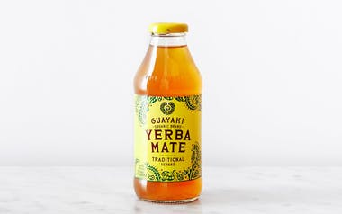 Organic Traditional Tereré Yerba Mate
