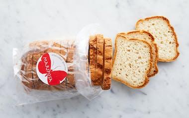 Wheat-Free Sandwich Bread