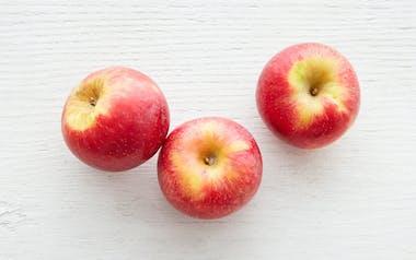 Organic Honeycrisp Apple Trio
