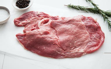 Grass-Fed Beef Carne Asada