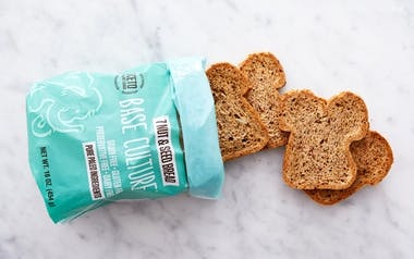 7 Nuts & Seeds Bread