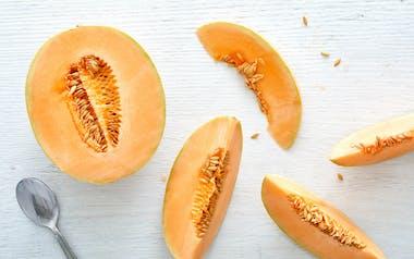 Organic Jumbo Goddess Melon