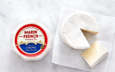 Petite Crème