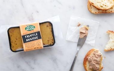Truffle Mousse