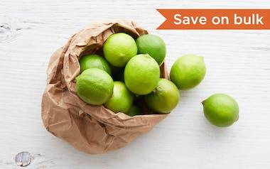 Bulk Organic Limes